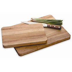 J.K. Adams Pro-Classic Large Cutting Board (Pack of 4)