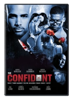 The Confidant (DVD)