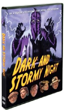 Dark And Stormy Night (DVD)
