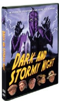 Dark And Stormy Night (DVD)
