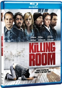 The Killing Room (Blu-ray Disc)