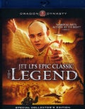 JET LI'S EPIC CLASSIC THE LEGEND OF FONG SAI Y