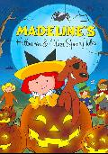 Madeline's Halloween And Other Spooky Tales (DVD)