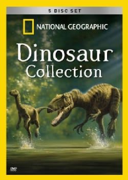 National Geographic Dinosaur Collection (DVD)