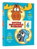 Rocky & Bullwinkle & Friends: Season 4 (DVD)