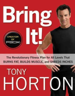 Bring It!: The Revolutionary Fitness Plan for All Levels That Burns Fat, Builds Muscle, and Shreds Inches (Hardcover)