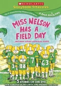 Miss Nelson Has A Field Day Relaunch (DVD)