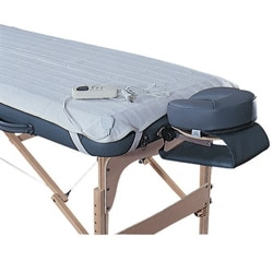 Massage Table 5 Heat Levels Warmer Heating Pad