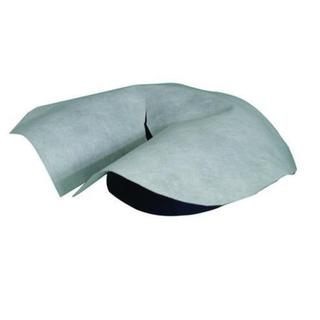 Massage Table Face Rest Disposable Covers (Pack of 200)