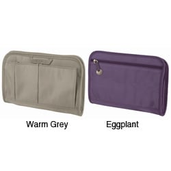 Travelon RFID Large Blocking Purse Organizer