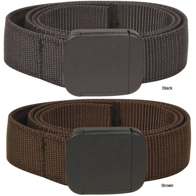Travelon Security-friendly 34 to 36-inch Money Belt