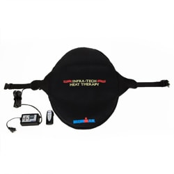 Ironman Inversion Table Infrared Therapy Cushion
