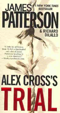 Alex Cross's Trial (Paperback)