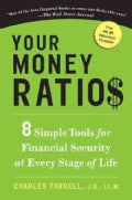 Your Money Ratios: 8 Simple Tools for Financial Security at Every Stage of Life (Paperback)