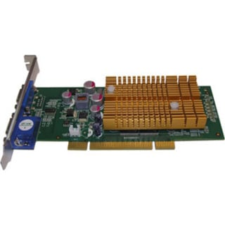 Jaton VIDEO-348PCI-256TWIN GeForce 6200 Graphic Card - 256 MB DDR2 SD