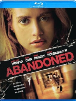 Abandoned (Blu-ray Disc)