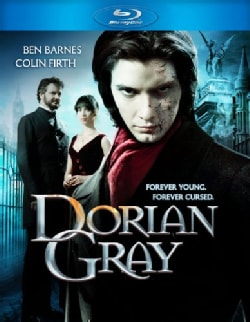 Dorian Gray (Blu-ray Disc)