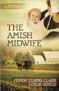 The Amish Midwife (Paperback)