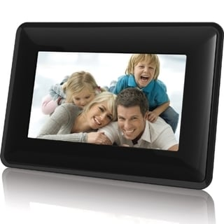 Coby DP730 Digital Photo Frame
