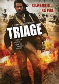 Triage (DVD)