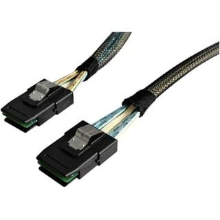 StarTech.com 100cm Serial Attached SCSI SAS Cable - SFF-8087 to SFF-8