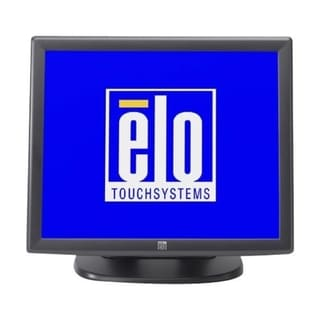 Elo 1915L LCD Touchscreen Monitor