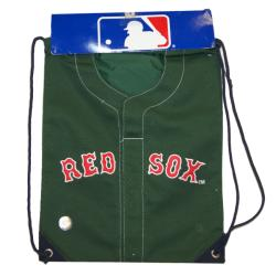 MLB Boston Red Sox Jersey Backsack