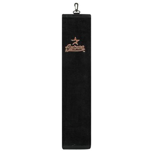 Houston Astros Embroidered Golf Towel