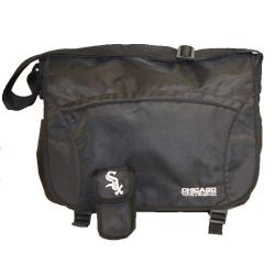 Chicago White Sox Nylon Messenger Bag