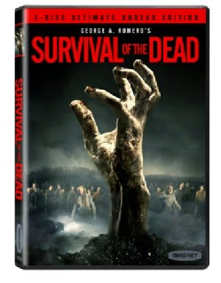 Survival Of The Dead: The Ultimate Undead Edition (DVD)