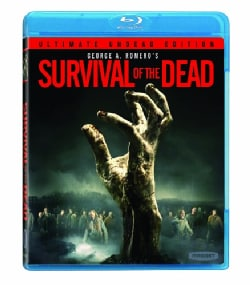 Survival Of The Dead: The Ultimate Undead Edition (Blu-ray Disc)
