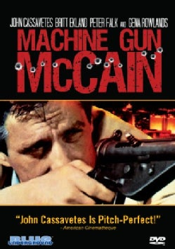 Machine Gun Mccain (DVD)