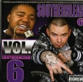 TWISTA & PAUL WALL - VOL. 6-SOUTHERN LEAN