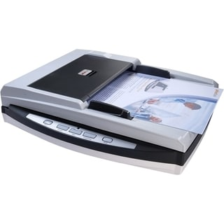 Plustek SmartOffice PL1530 15PPM Dual USB Document Scanner