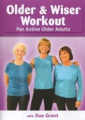Older & Wiser Workout for Active Older Adults (DVD)