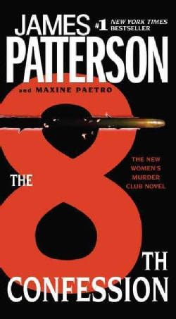 The 8th Confession (Paperback)