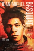 Jean-Michel Basquiat: The Radiant Child (DVD)