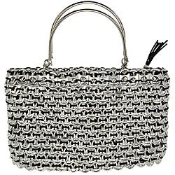 Reclaim Allure Poptop Handbag (Mexico)
