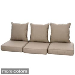 Green Outdoor Cushions & Pillows | Overstock.com Shopping - The