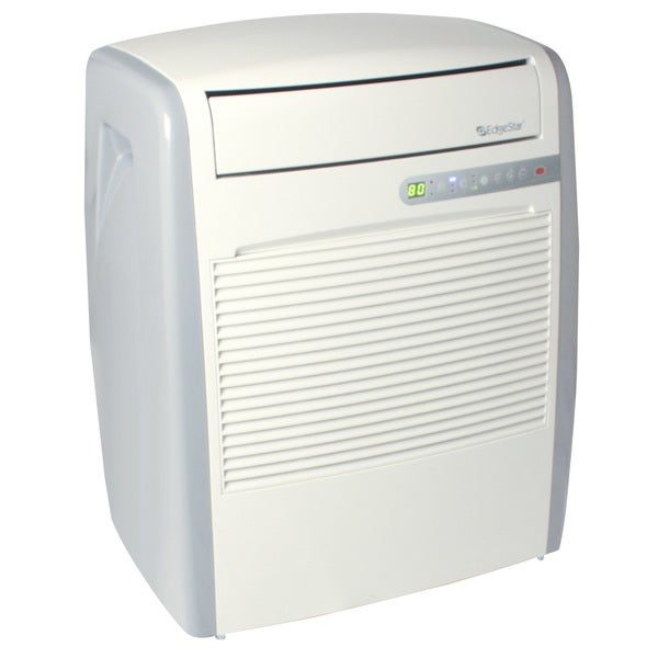 EdgeStar 8,000 BTU Compact Portable Room Air Conditioner
