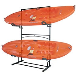 Newport Plus KC-222 Dual Kayak Storage Rack