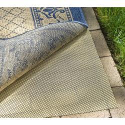 Exterior Non-slip Rug Pad (9' x 12')