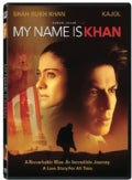 My Name Is Khan (DVD)