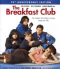 The Breakfast Club 25th Anniversary Edition (Blu-ray Disc)