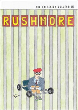 Rushmore - Criterion Collection (DVD)