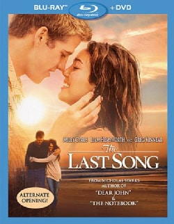 The Last Song (Blu-ray/DVD)