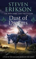Dust of Dreams (Paperback)