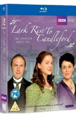 LARK RISE TO CANDLEFORD: SERIES 2 (2009) (BLU-RAY)