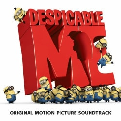 Original Soundtrack - Despicable Me