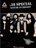 .38 Special Guitar Anthology (Paperback)
